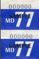 76 maryland for Maryland motor vehicle laws
