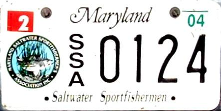 Maryland y2k for Fishing license maryland